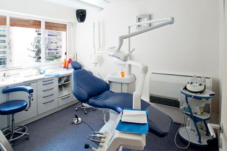 Dentiste quartier Balard