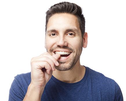 Orthodontie invisible Paris 15